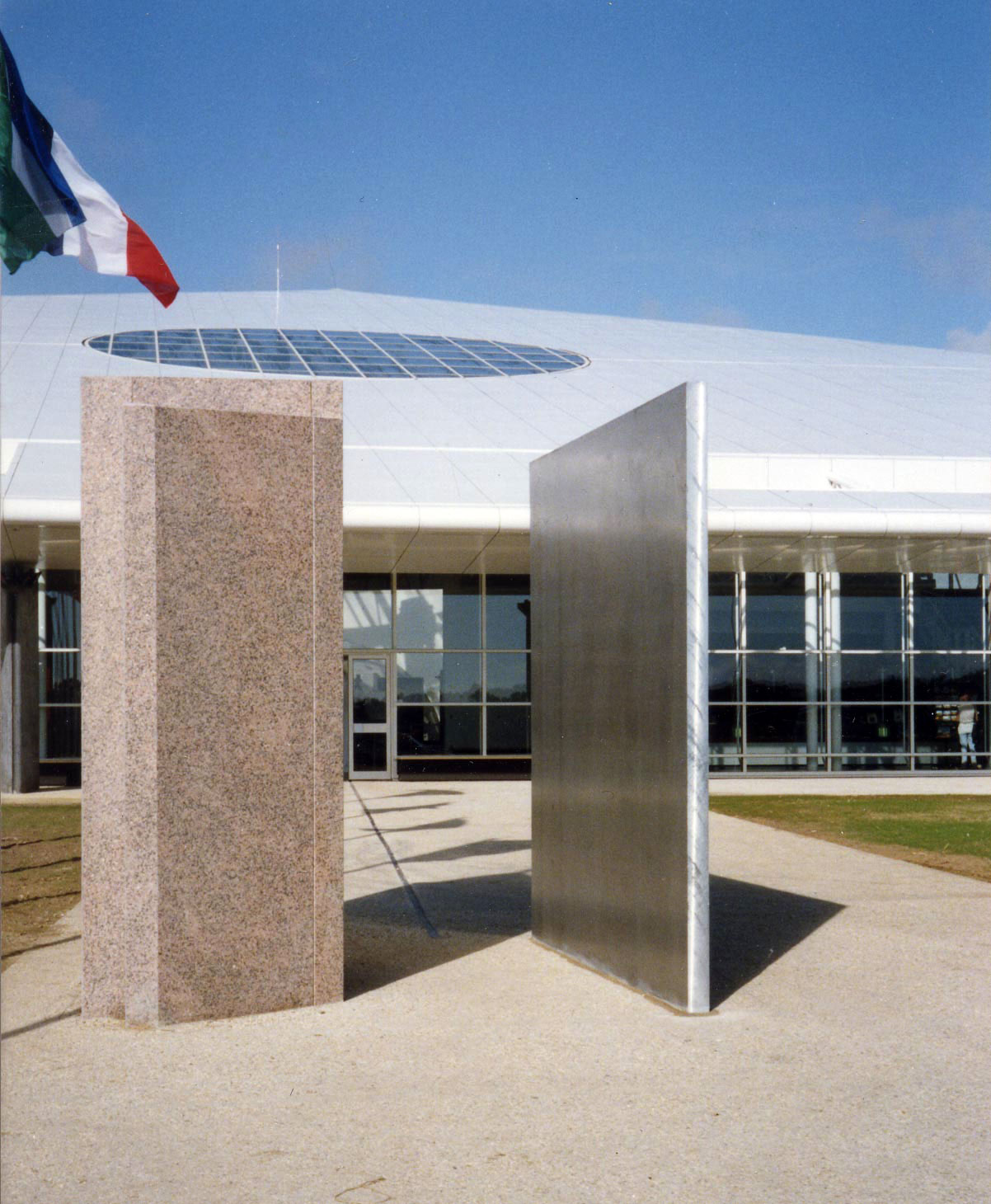 Musée France Telecom - Pleumeur Boudou