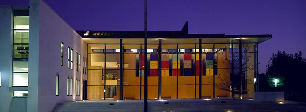 Tribunal de Montereau