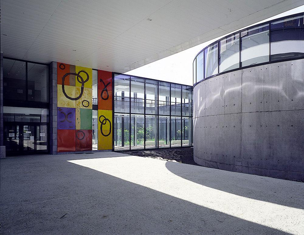 Université Blaise Pascal - Clermont-Ferrand