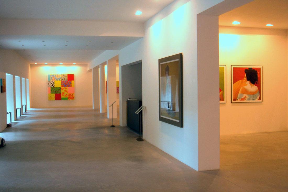 Galerie Eric Linard