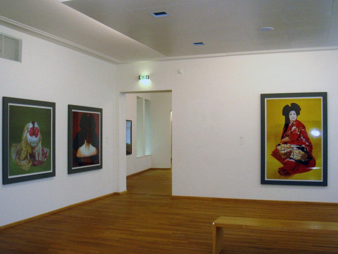 Musée d'Art et d'Histoire du Luxembourg
