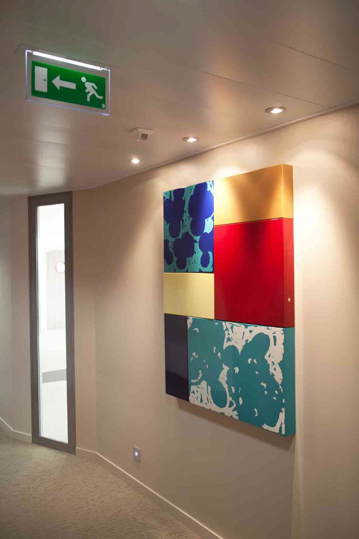 Tour Montparnasse - 11ème étage - UFG